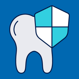We offer treatments for all ages including treatment of gum disease.